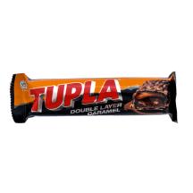 Piena šokolāde Tupla double caramel 48g