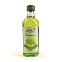 Vīnogu kauliņu eļļa Carapelli 500ml