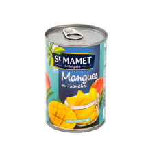 Mango konservēti Mamet 425g