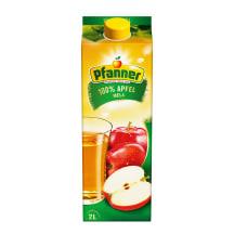 Sula Pfanner ābolu 100% 2l