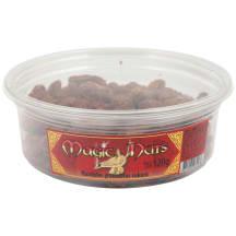 Mandeles grauzdētas cukurā 120g
