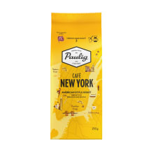 Malta kafija Paulig Cafe New York 250g