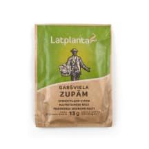 Garšviela zupām Latplanta 13g