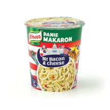 Makaronai su sūrio padažu KNORR, 71g