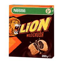 Hommikusöögihelbed Lion Wildcrush 360g