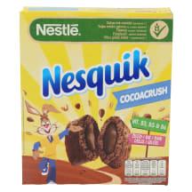 Hommikusöögihelbed Nesquick Cocoacrush 360g