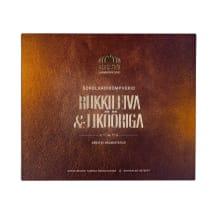 Šokolaadikommid rukkileiva&likööri 192g