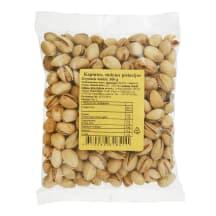 Kepintos, sūdytos pistacijos, 300 g