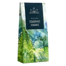 Žalioji arbata SIDABRINIS JUNANIS, 80g