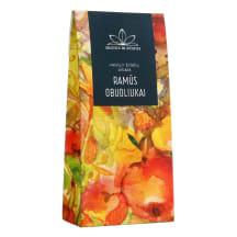 Vaisių, žolelių arbata RAMŪS OBUOLIUKAI, 55g