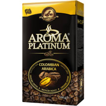 M. kava AROMA PLATINUM COLOMB. IN-CUP, 500g