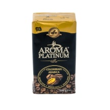 Malta kafija Aroma Platinum Columbian 500g