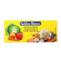 Köögiviljapuljong Galina Blanca 120g