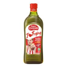 Eļļa I love frying cepšanai 1l