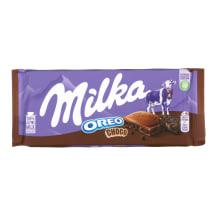 Šokolāde Milka Oreo Choco 100g