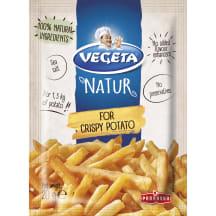 Garšvielu mais. Vegeta Natur kartupeļiem 20g