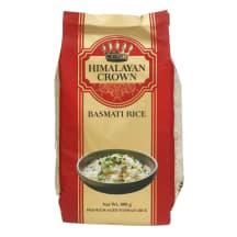 Basmati ryžiai HIMALAYAN CROWN, 800 g