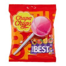 Pulgakommid The best of Chupa Chups 120g