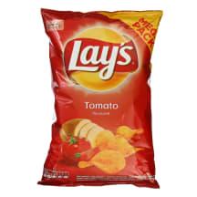 Čipsi Lay's ar tomātu garšu 215g
