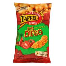 Pom. bulvių traškučiai TAFFEL SAN DIEGO, 210g