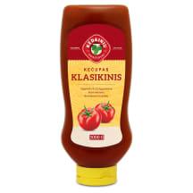 Klasikinis KĖDAINIŲ pomidorų kečupas, 1kg
