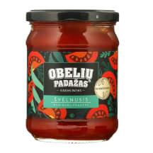 Švelnus OBELIŲ pomidorų padažas, 500g