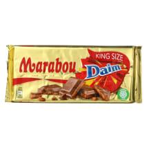 Piimašokolaad Daim Marabou 250g
