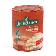 Maisi-riisi galetid karamelliga Dr.Kröner 90g