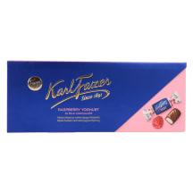 Šokolaadikommid vaarika Karl Fazer 270g