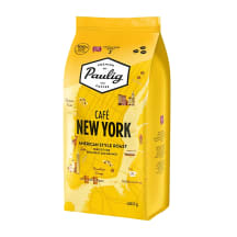 Kohvioad Paulig Cafe New York 450g