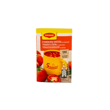 Pomidorų sriuba MAGGI 5MIN su makaron., 17g