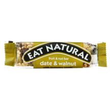 Batonėlis su datul.moliūg., EAT NATURAL, 50g