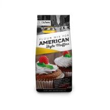 Mišinys šokolad.keksiukams CITY TASTE, 470 g