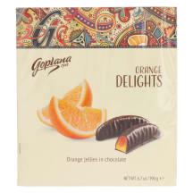 Apelsinimarm.šokolaadis Goplana Delights 190g