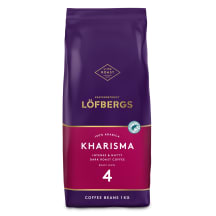 Kohvioad Kharisma Lofbergs, 1kg