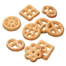 AINIŲ sausainiai, 1kg