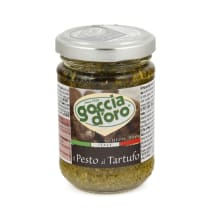 Pesto Goccia d'Oro ar trifelēm 130g