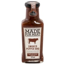 Kuhne Smoked Pepper BBQ mērce 235ml