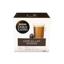 Kaf. kaps. Nescafe Cafe Au Lait 160g