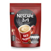 Kohv lahustuv 3in1 Nescafé Classic 10x16,5g