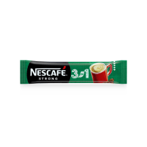 Kavos gėrimas NESCAFE 3in1 STRONG, 17g