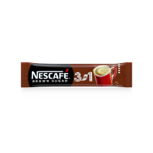 Kavos gėrimas rud.cukr., NESCAFE 3in1, 17g