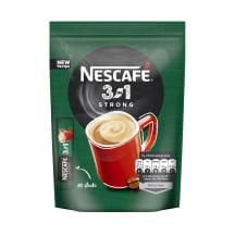 Kohv lahustuv 3in1 strong Nescafé 10x17g
