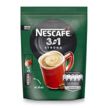 Šķ.kaf.dzēr. Nescafe strong 3in1 10x17g