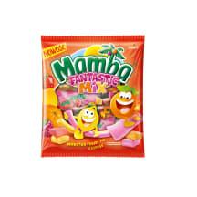 Košļājamās konf.Mamba Fantastic Mix 150g