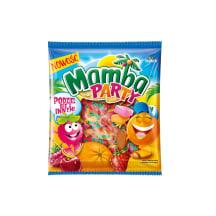 Košļājamās konfektes Mamba Party150g