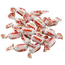 Saldainiai CRABS, 1kg
