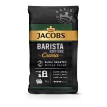 Kavos pupelės JACOBS BARISTA CREMA, 1kg