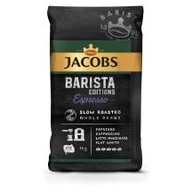 Kohvioad Barista Espresso Jacobs 1kg