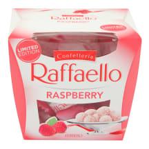 Konfektes Raffaello Raspberry 150g